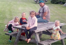 Ed Phalen loved spending time with his children. The kids have had to grow up without him after he was killed 10 years ago.