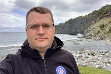 Rodney Gaudet is the president of the Paramedics Association of Newfoundland and Labrador, a volunteer-based organization that advocates on behalf of all paramedics in the province.