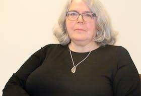 St. John's lawyer Kathleen Healey represents murdered woman Triffie Wadman's daughter, Terra.