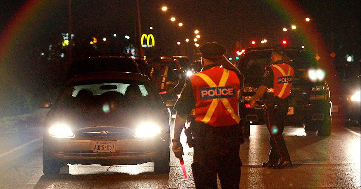 Experts thought mandatory roadside breath-testing would be unconstitutional, but Canadian judges say otherwise   Saltwire