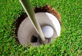 Eight hole-in-one shots were reported to the Cape Breton Post from island golf courses for the month of September. STOCK IMAGE