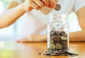A quarterly report by MNP found that a majority of Atlantic Canadians are worried about their ability to pay bills if interest rates rise.