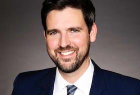 Central Nova MP Sean Fraser.