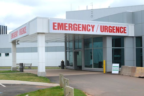 A letter writer says she received exemplary care at the Queen Elizabeth Hospital emergency department in Charlottetown while another says a woman was sent on to Montague for her emergency. Guardian file