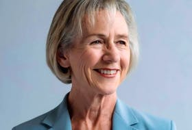 British Columbia MP Joyce Murray is the new Minister of Fisheries and Oceans for Canada. Facebook photo
