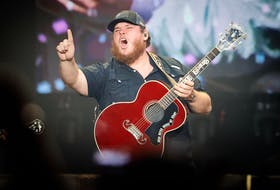 Country music star Luke Combs has been named the first headliner for the 2022 Cavendish Beach Music Festival set for July 7-9, 2022.