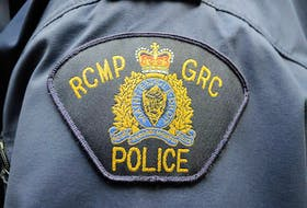 Members of Prince District RCMP are searching for information about two ATV drivers who were recording themselves driving dangerously in Tignish on Monday, Oct. 24.
