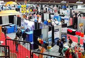 The last in-person North Atlantic Fish and Workboat Show was held in St. John's in 2019. COVID forced Master Promotions Ltd. to move to an on-line trade show last year.