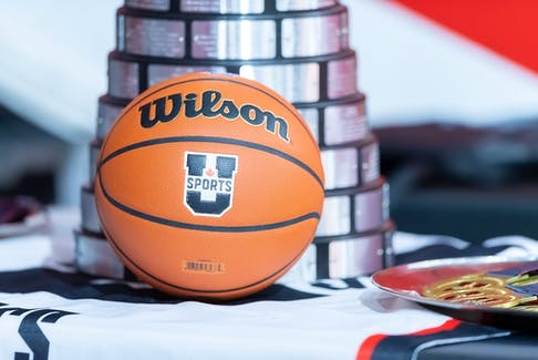 An announcement that Cape Breton University will host the 2023 U Sports Women's Basketball Championship is expected today. CONTRIBUTED