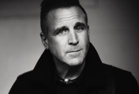 Séan McCann, the big voice behind many of Great Big Sea's hits until his departure from the band in 2013, has just released Shantyman, his fifth solo project.