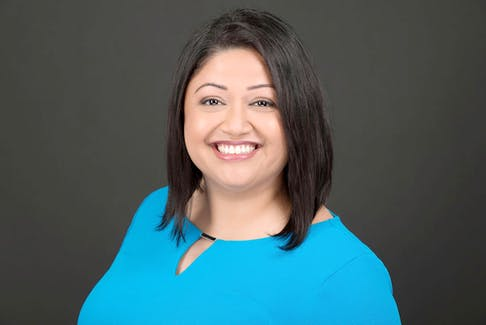 Amanda Fernandez is the founder and CEO of Inclusifyy, a diversity consulting organization.