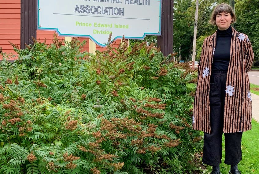 Natasha McKenna, manager of Community Outreach and Education for the PEI division of the Canadian Mental Health Association, said the silver lining of this pandemic is the fact more people are paying attention to the importance of mental health. She said it's important to take time for yourself, whether it's by doing a favourite activity or relaxation techniques such as yoga or deep breathing. A good night's sleep is always important for both mental health and overall health.