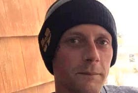 Tony Walsh disappeared on Aug. 23, 2019. He was last seen getting into a truck in Truro.