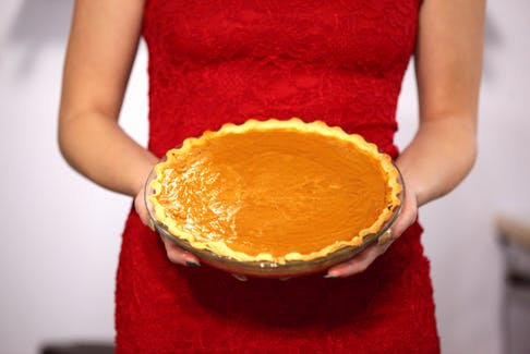 Pumpkin pie is a popular addition to Thanksgiving menus, but if you're not feeling it this year, there are other ways to incorporate pumpkin into your desserts. Or add a new spin to an old tradition with new toppings. - UNSPLASH/Sharon McCutcheon