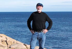 The UPEI Winter's Tales Author Series resumes October 7 with the launch of a memoir from one of PEI's most celebrated and beloved poets and teachers,  Dr. Richard Lemm, a professor in the UPEI Department of English.