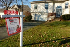 The average price of a home sold in Nova Scotia stood at $355,987 in August. The average selling price for all home types in Canada's largest city stood at $1,136,280, the latest data from the Toronto Regional Real Estate Board shows.