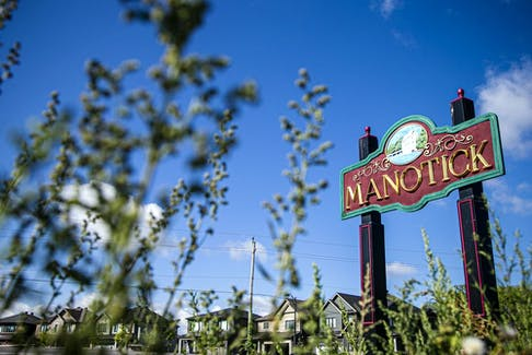 Among real estate districts with more than five unit sales in September, Manotick recorded the biggest gain in house prices — up 36 per cent year over year to $1.2 million.