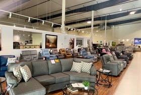 To celebrate the business's 63rd anniversary, Berry's Furniture is holding month-long specials and sales throughout the month of October. - Photo Contributed.