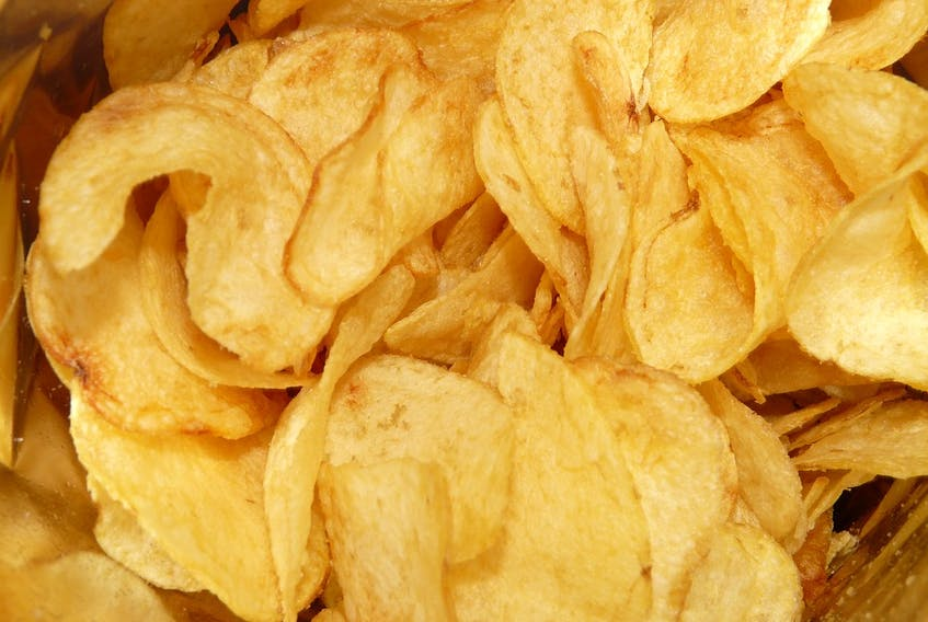 Lay's Canada are handing out free chips across Canada on Oct. 6 as part of a campaign to spread joy to Canadians.