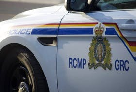 Colchester County District RCMP has arrested a 49-year-old man after Mounties received reports of firearms being improperly stored at a Lower Truro business.