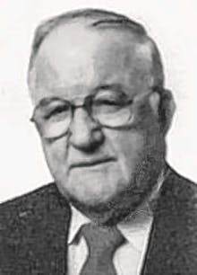 Floyd Bennette Buell
