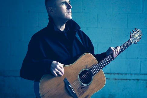 Newfoundland musician Sean McCann is set to bring his new album of seafaring and forest working songs, Shantyman, to Halifax at The Stage at St. Andrew's on Wednesday, Oct. 13, and Charlottetown's Trailside Music Hall on Thursday, Oct. 14 and Friday, Oct. 15.