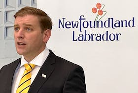 Newfoundland and Labrador Premier Andrew Furey announced a new COVID-19 vaccine passport system will be coming to the province.