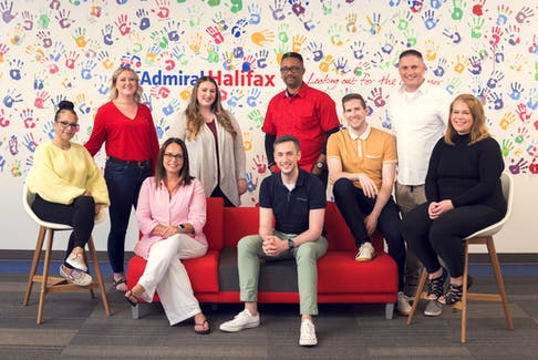 Looking for a work-at-home job in the Sydney area? Admiral Insurance is hosting a job fair on Friday, Oct. 15 and Saturday Oct. 16 at the Cambridge Suites Sydney. - Photo Contributed.