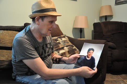 Tom Cook's son, Troy Cook, went missing over 23 years ago. He is still looking for answers about what happened.