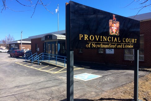 The decision in Christopher Power's sexual assault trial was expected Friday but that decision was set and is now scheduled for Oct 18 at provincial court in Harbour Grace.
