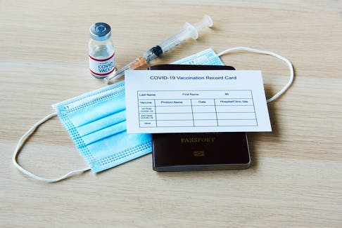 Want to go to the movies, the gym, a restaurant, bowling? Forget about it, unless you can prove you've been vaccinated. Stock
