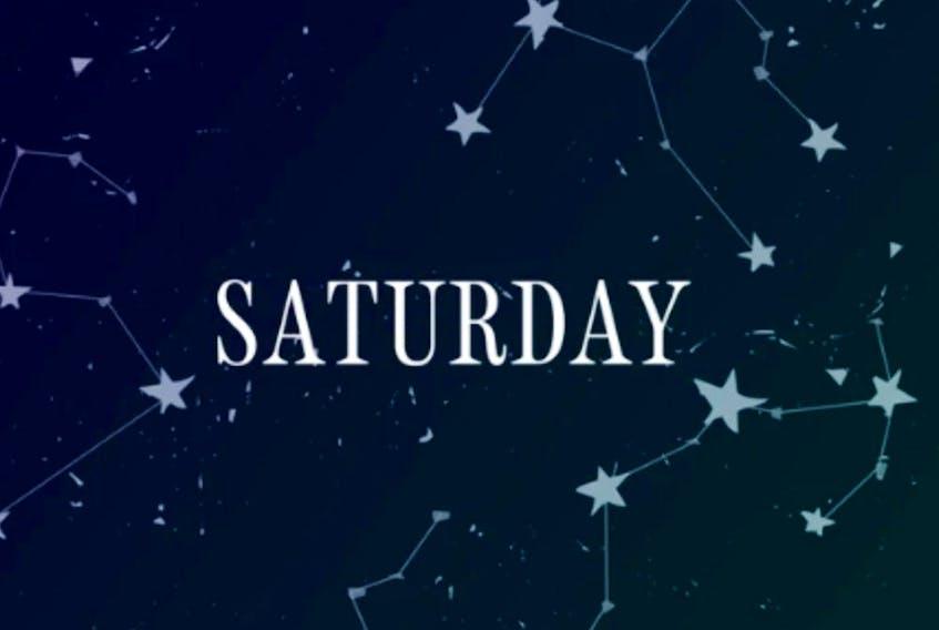 saturday_horoscope