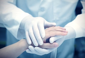 Medical assistance in dying