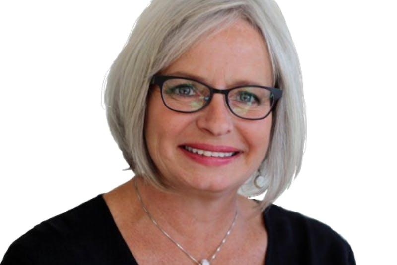 Catherine Harvey is owner of Harvey Realty in Baddeck. - Saltwire network