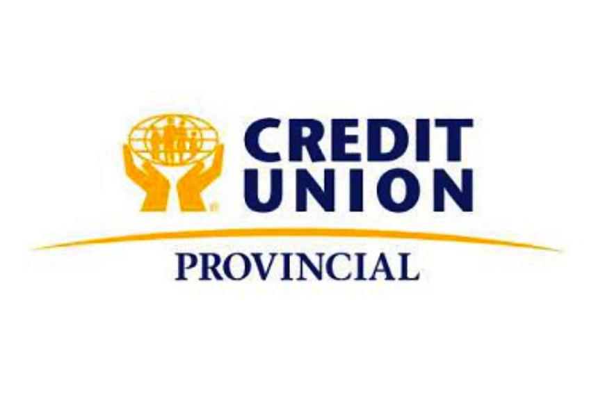 Credit Union Provincial logo
