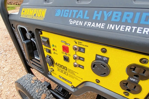 Generators for outdoor living offer more features and output options than other styles. Quiet operation and multiple output voltages are the two most important.