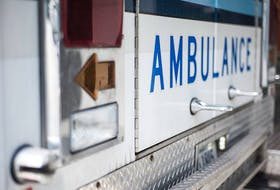 Ambulance offload times at the Cape Breton Regional Hospital are taking longer than the targetted time of 20 minutes.