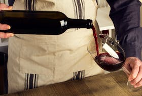 For the next month, sommelier Mark DeWolf gives tips for selecting and cooking with wine. Photo: 123RF