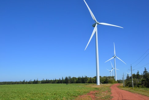According to the P.E.I. Energy Corporation annual reports, the cost of wind power has dropped significantly since 2005, and is now well below the minimum purchase price.