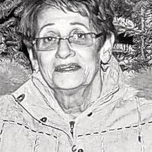Gladys Saunders