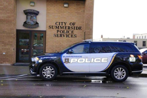 An impaired driver in Summerside blew over three times the legal limit on April 11.