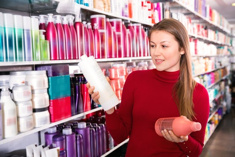 Want to save time while shopping? Sarah Birch recommends pre-shopping - either by having someone do your shopping for you, or by calling ahead to have the things you need collected and put at the cash.