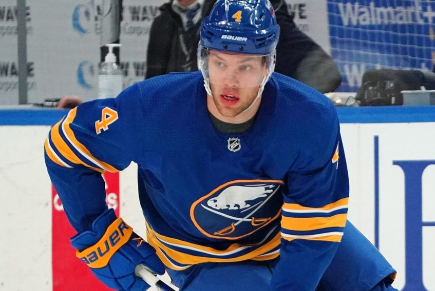 Forward Taylor Hall is now a member of the Boston Bruins.