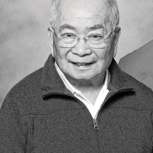 Yan Quon William Billy Hong