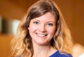 Kathleen Aikens, the incoming executive director of ACAP Cape Breton.