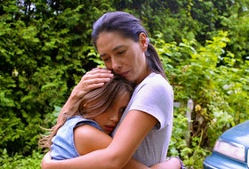 The Indigenous Canadian feature film Rustic Oracle is the opening night feature at the 11th annual Emerging Lens Cultural Film Festival, taking place April 21 to 25 with free in-person screenings, panels and performances in venues around Halifax. The story of a mother (Carmen Moore) searching for her missing daughter, accompanied by her youngest daughter Ivy (Lake Delisle) will screen at Pier 21, with short films and music by Halifax reggae artist Jah'Mila. - Nish Media