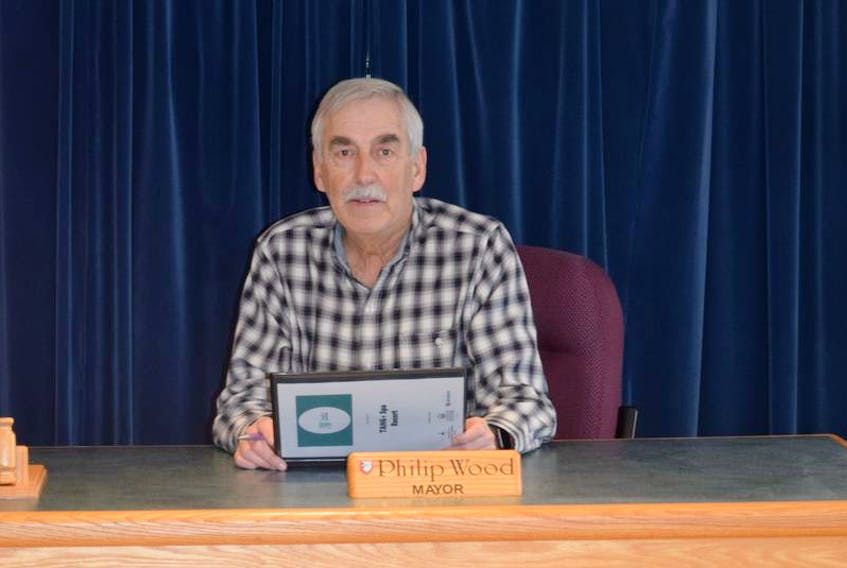 Bay Roberts Mayor Philip Wood says there are benefits to having designated all-terrain vehicle streets in town, but there are also some concerns.