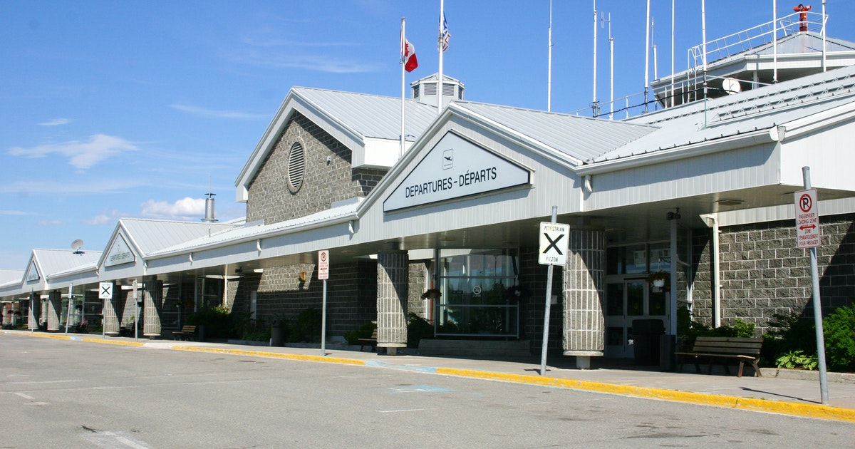 Soaring losses: Deer Lake Regional Airport ended 2020 with nearly $800,000 shortfall in revenue   Saltwire
