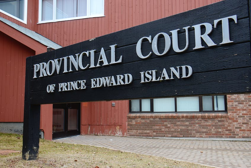 Mark Adam MacKinnon is scheduled to be sentenced in provincial court in Charlottetown on April 28.