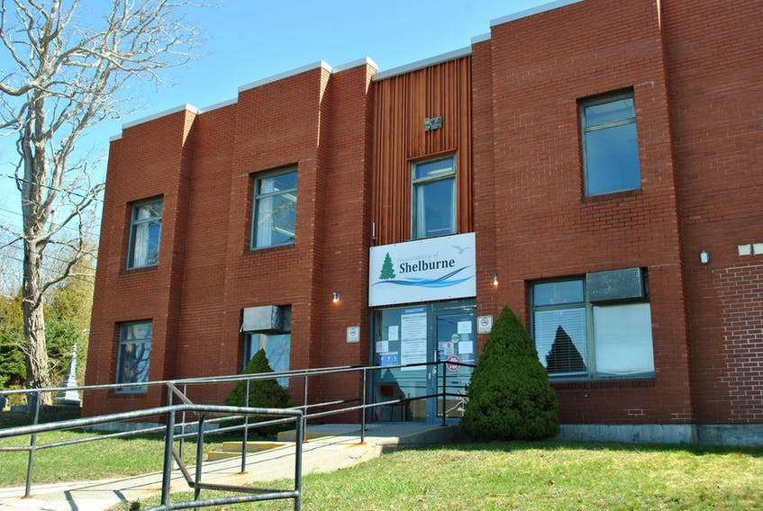 The design and construction of a new $3.5 million municipal building is one of the strategic priorities identified in the Municipality of Shelburne's $7.5 million budget for the 2011/22 fiscal year.